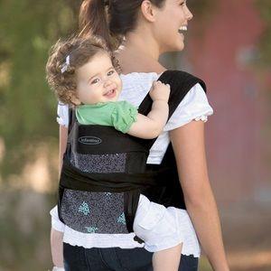 VGUC Infantino Mei Tai Babywearing Carrier
